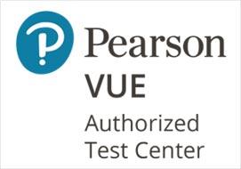 Procedura de examinare Pearson VUE