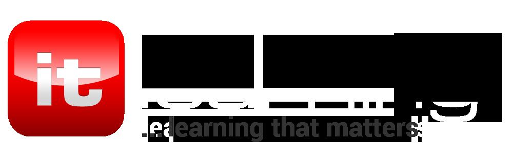IT Learning Logo